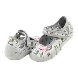 Calçado infantil Befado 109P199 4