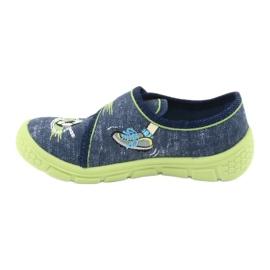 Calçado infantil Befado 557P138 3
