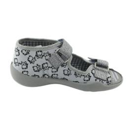 Calçado infantil Befado 242P102 3