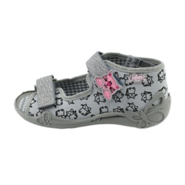 Calçado infantil Befado 242P102 1