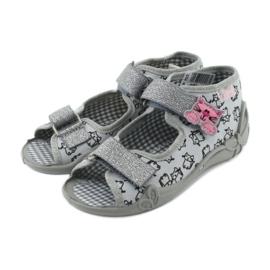 Calçado infantil Befado 242P102 5