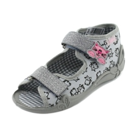 Calçado infantil Befado 242P102 2