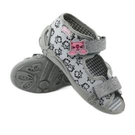 Calçado infantil Befado 242P102 4