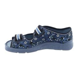 Calçado infantil Befado 969Y141 2