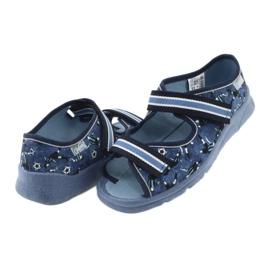 Calçado infantil Befado 969Y141 4