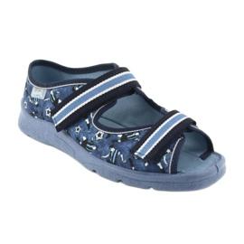 Calçado infantil Befado 969Y141 1