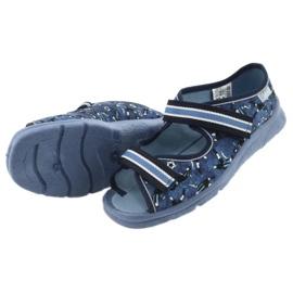 Calçado infantil Befado 969Y141 5