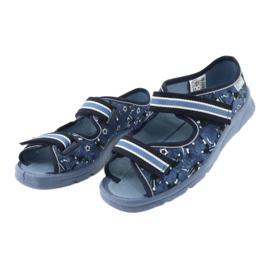 Calçado infantil Befado 969Y141 3
