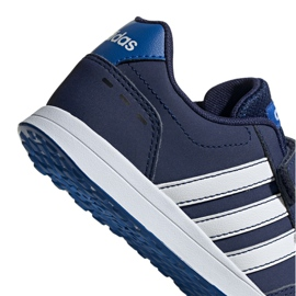 Sapatilhas Adidas Vs Switch 2 Cf Jr EG5139 1