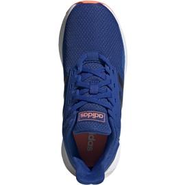Adidas Duramo 9 Jr EG7906 sapatos azul