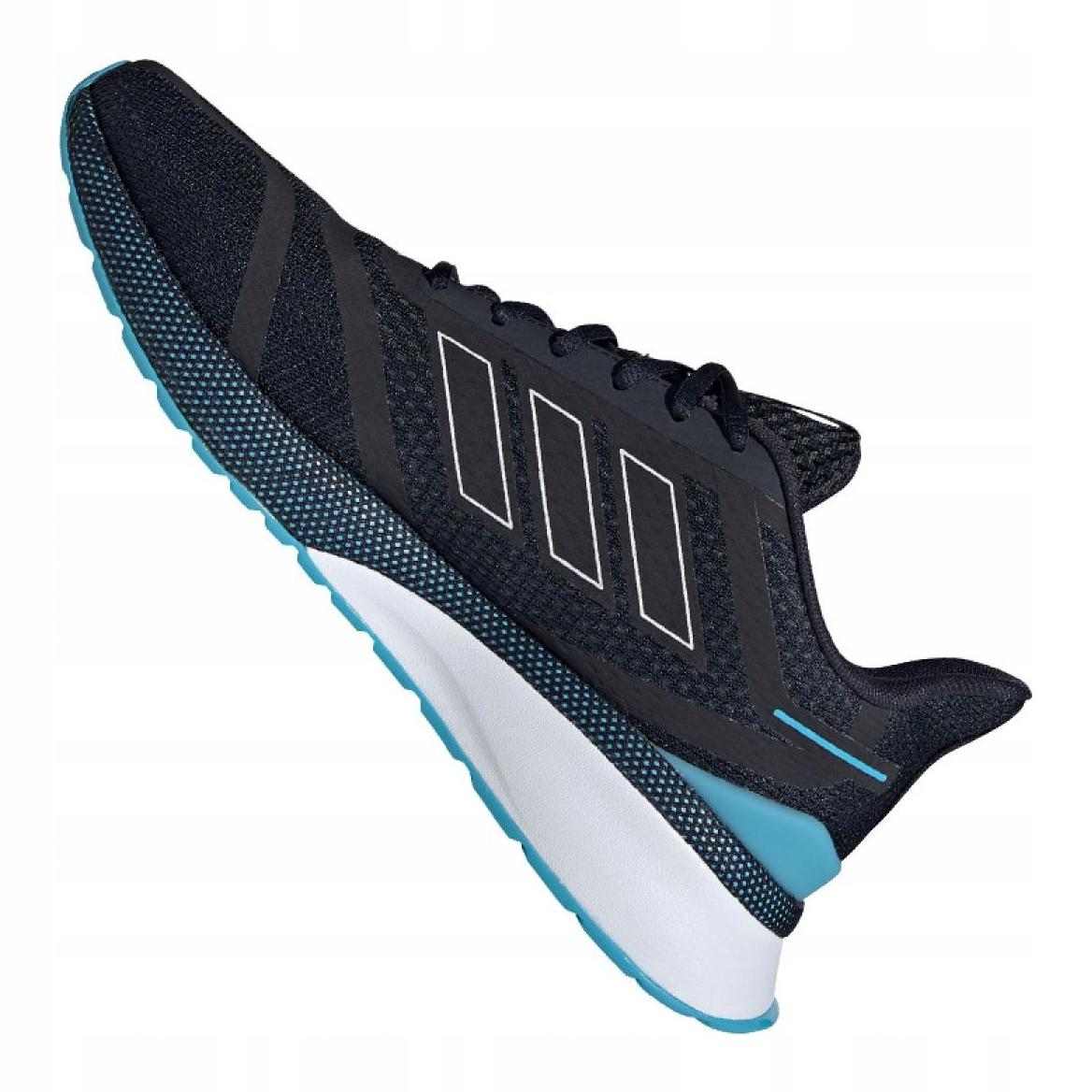 Nova Chegada Original Adidas Duramo 9 Tênis Sapatilhas dos Homens
