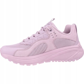 Sapatos Skechers Bobs Sparrow 2.0 W 117017-MVE roxo 1