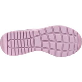 Sapatos Skechers Bobs Sparrow 2.0 W 117017-MVE roxo 2
