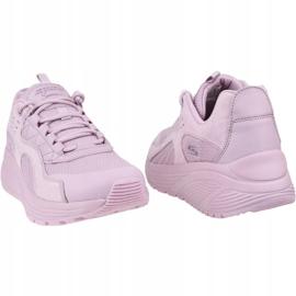 Sapatos Skechers Bobs Sparrow 2.0 W 117017-MVE roxo 3