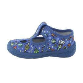 Calçado infantil Befado 533P003 3