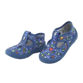 Calçado infantil Befado 533P003 4