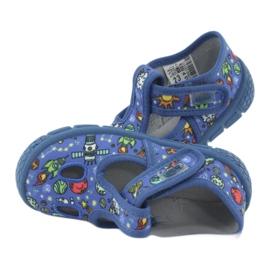 Calçado infantil Befado 533P003 6
