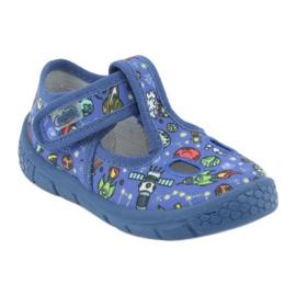 Calçado infantil Befado 533P003 2