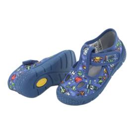 Calçado infantil Befado 533P003 5