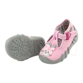 Calçado infantil Befado 110P374 4