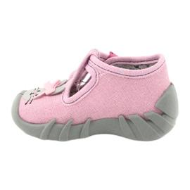 Calçado infantil Befado 110P374 2