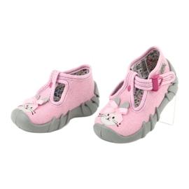 Calçado infantil Befado 110P374 3
