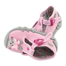 Calçado infantil Befado 110P374 5