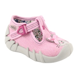 Calçado infantil Befado 110P374 1