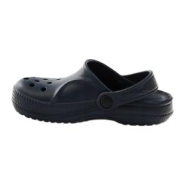 Chinelos Crocs Befado azul marinho 159Y003 marinha 3