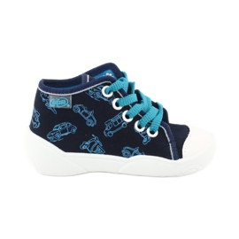 Calçado infantil Befado 218P059 1