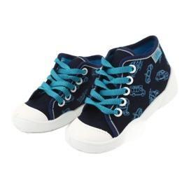 Calçado infantil Befado 218P059 3