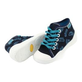 Calçado infantil Befado 218P059 4