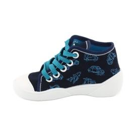 Calçado infantil Befado 218P059 2