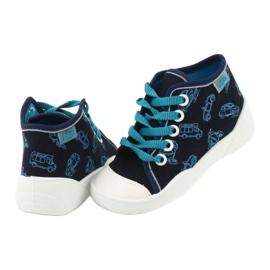 Calçado infantil Befado 218P059 5