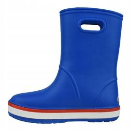 Crocs Crocband Rain Boot Kids 205827-4KD azul 1