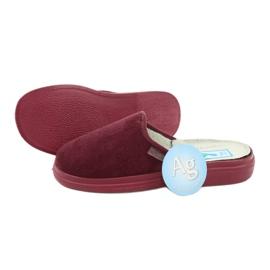 Sapatos femininos Befado pu 132D011 multicolorido 4