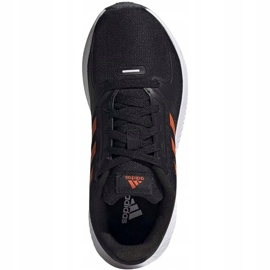 Sapatos Adidas Runfalcon 2.0 K FY9500 preto 1