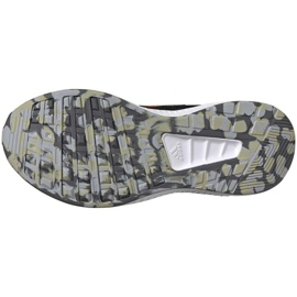 Sapatos Adidas Runfalcon 2.0 K FY9500 preto 5