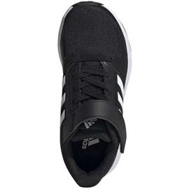 Sapatos adidas Runfalcon 2.0 Jr FZ0113 preto 1