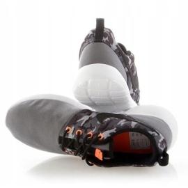 Sapato Nike Roshe One Print Jr 677782-004 branco 3