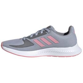 Tênis Adidas Runfalcon 2.0 K FY9497 preto 1