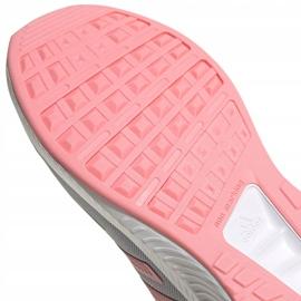 Tênis Adidas Runfalcon 2.0 K FY9497 preto 6