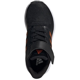 Sapatos adidas Runfalcon 2.0 Jr FZ0116 preto 2