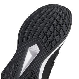 Sapatos Adidas Duramo Sl C Jr FX7314 branco preto 8