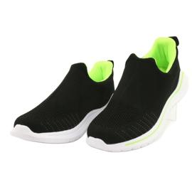 Calçados infantis Befado 516Y080 preto 2