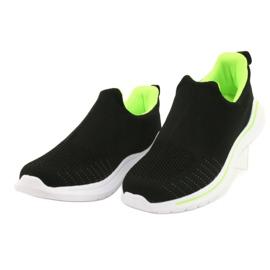 Sapatos infantis Befado 516X080 preto 2