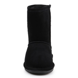 Sapatos BearPaw Black Neverwet Jr.608Y preto azul marinho 2