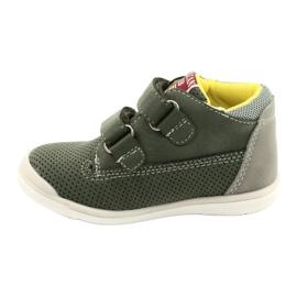 American Club Calçados Esportivos Com Velcro GC12 Verde 1