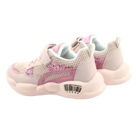 American Club Calçados Esportivos Halógenos da Moda ES23 / 21 rosa 4