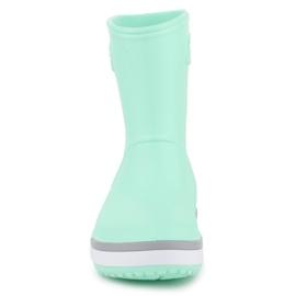 Crocs Crocband Rain Boot K Jr 205827-3TO azul 1